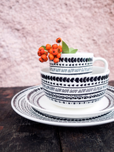 Load image into Gallery viewer, Kerttu Dinner Plate by Vallila
