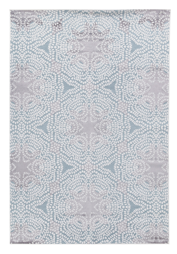 Kuura Rug - Aqua by Vallila