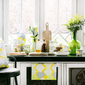 Park Kitchen Towel by Vallila