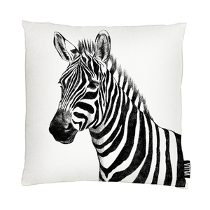 Siesta Gallop Cushion Cover by Vallila