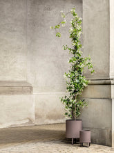 Load image into Gallery viewer, Bau Pot Small - Dusty Rose by fermLIVING