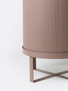 Bau Pot Large - Dusty Rose by fermLIVING