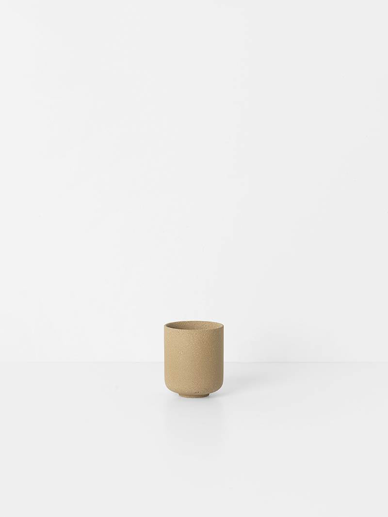 Sekki Cup Small - Curry by fermLIVING
