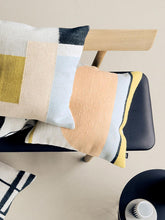 Load image into Gallery viewer, Kelim Cushion - Squares by fermLIVING