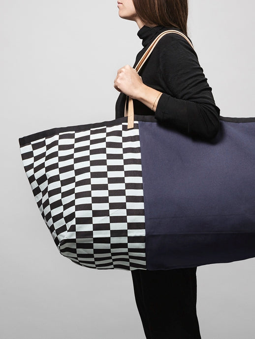 Herman Big Bag - Blue by fermLIVING