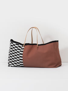 Herman Big Bag - Ochre by fermLIVING