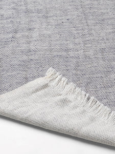 Blend Tablecloth - Blue by fermLIVING