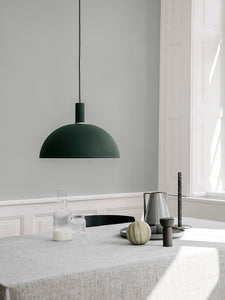 Blend Tablecloth - Green by fermLIVING