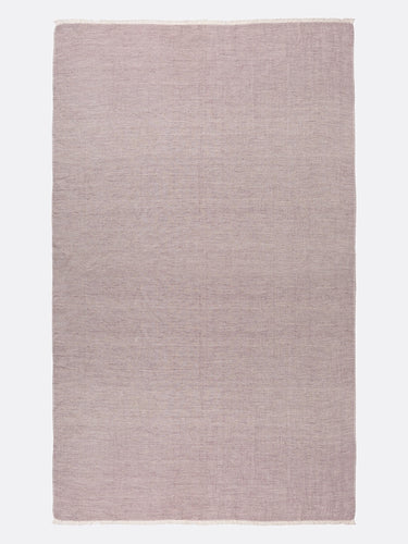 Blend Tablecloth - Burgundy by fermLIVING