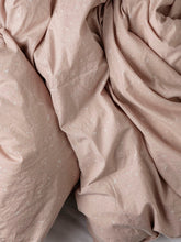 Load image into Gallery viewer, Hush Duvet Cover - Milkyway Rose 140 x 220 by fermLIVING