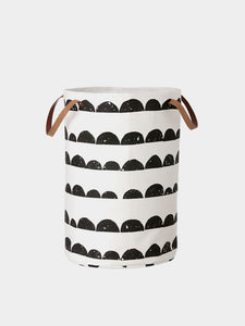 Half Moon Laundry Basket by fermLIVING