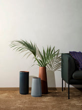 Load image into Gallery viewer, Dual Floor Vase - Small by fermLIVING
