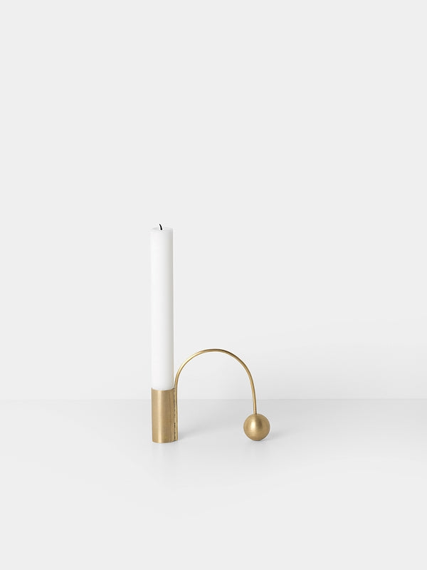 Balance Candle Holder by fermLIVING