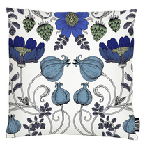 Load image into Gallery viewer, Linnea Cushion Cover by Vallila