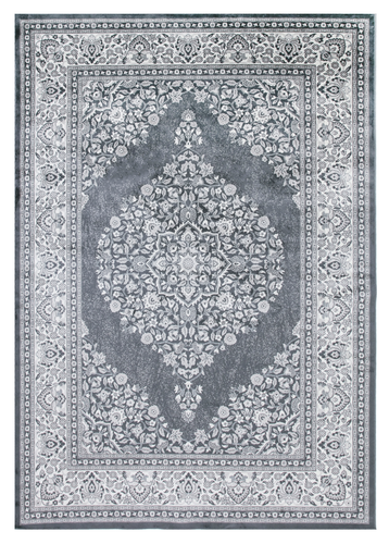 Edith Rug - Grey by Vallila