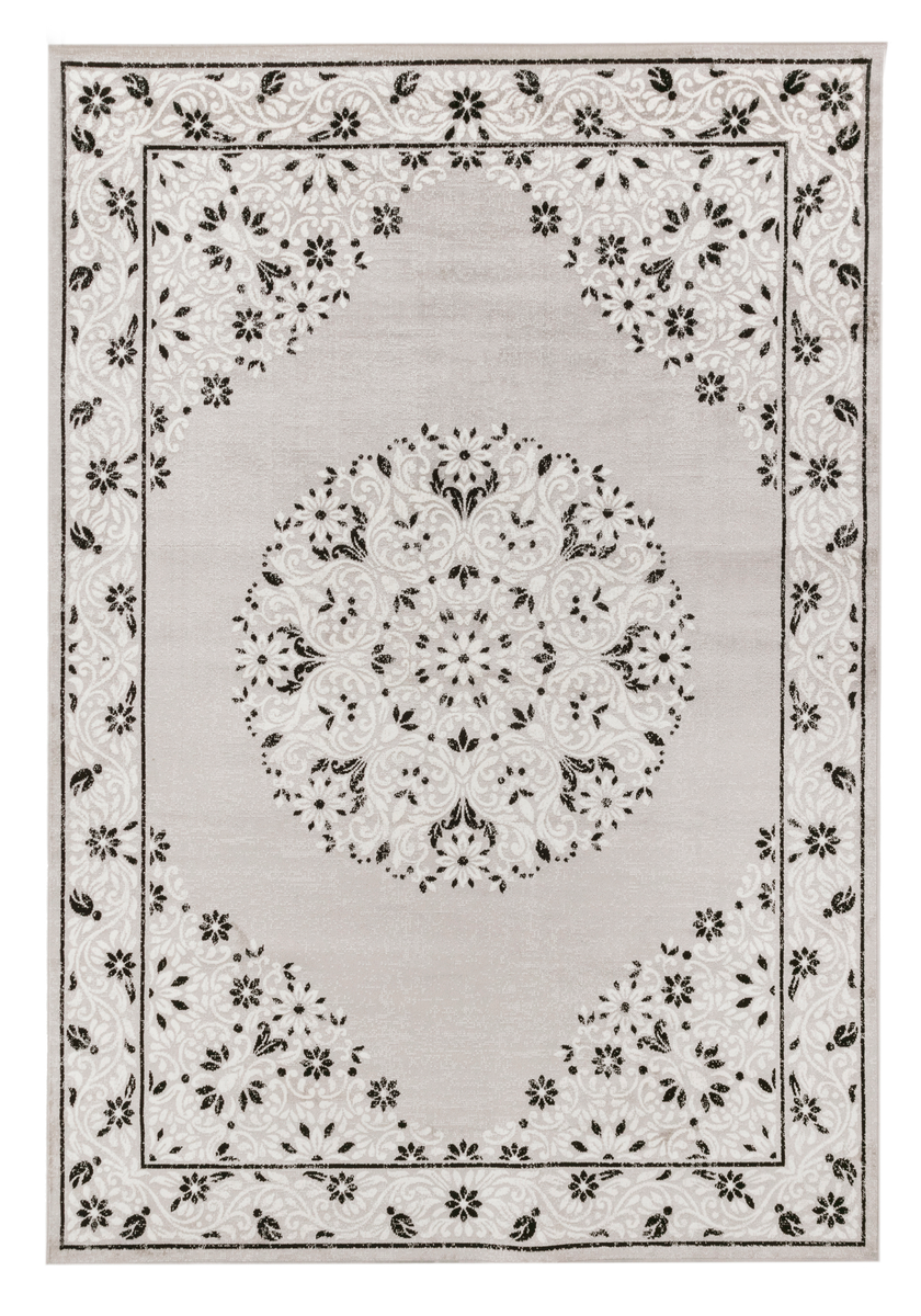 Ella Rug - Beige by Vallila