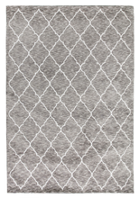 Load image into Gallery viewer, Helium Rug - Grey by Vallila