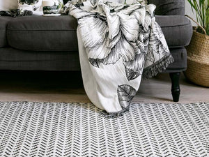 Kampa Wool Rug by Vallila