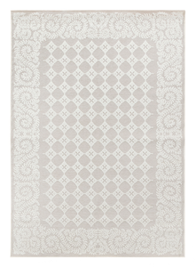 Pilar Rug - Ecru by Vallila