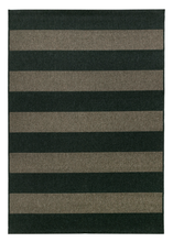 Load image into Gallery viewer, Raita Wool Rug - Brown by Vallila