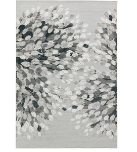 Sydänpuu Rug - Grey by Vallila