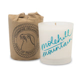 6.5 oz Molehill Mountain Signature Candle | 100% Natural Soy Wax