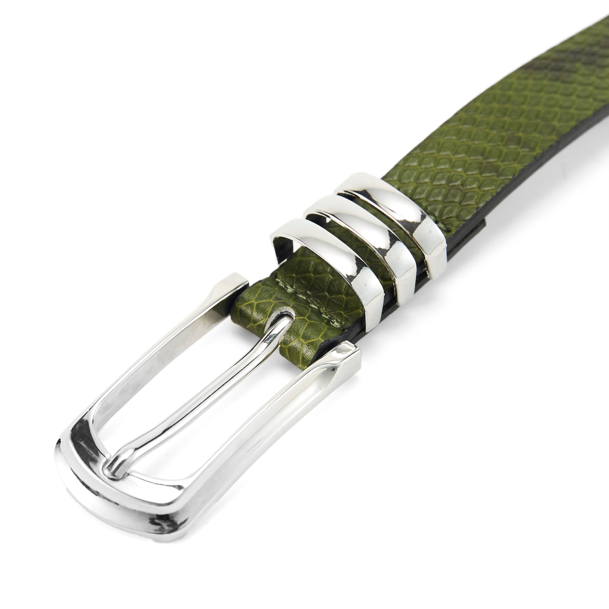 THE ZIGGY FERN BELT