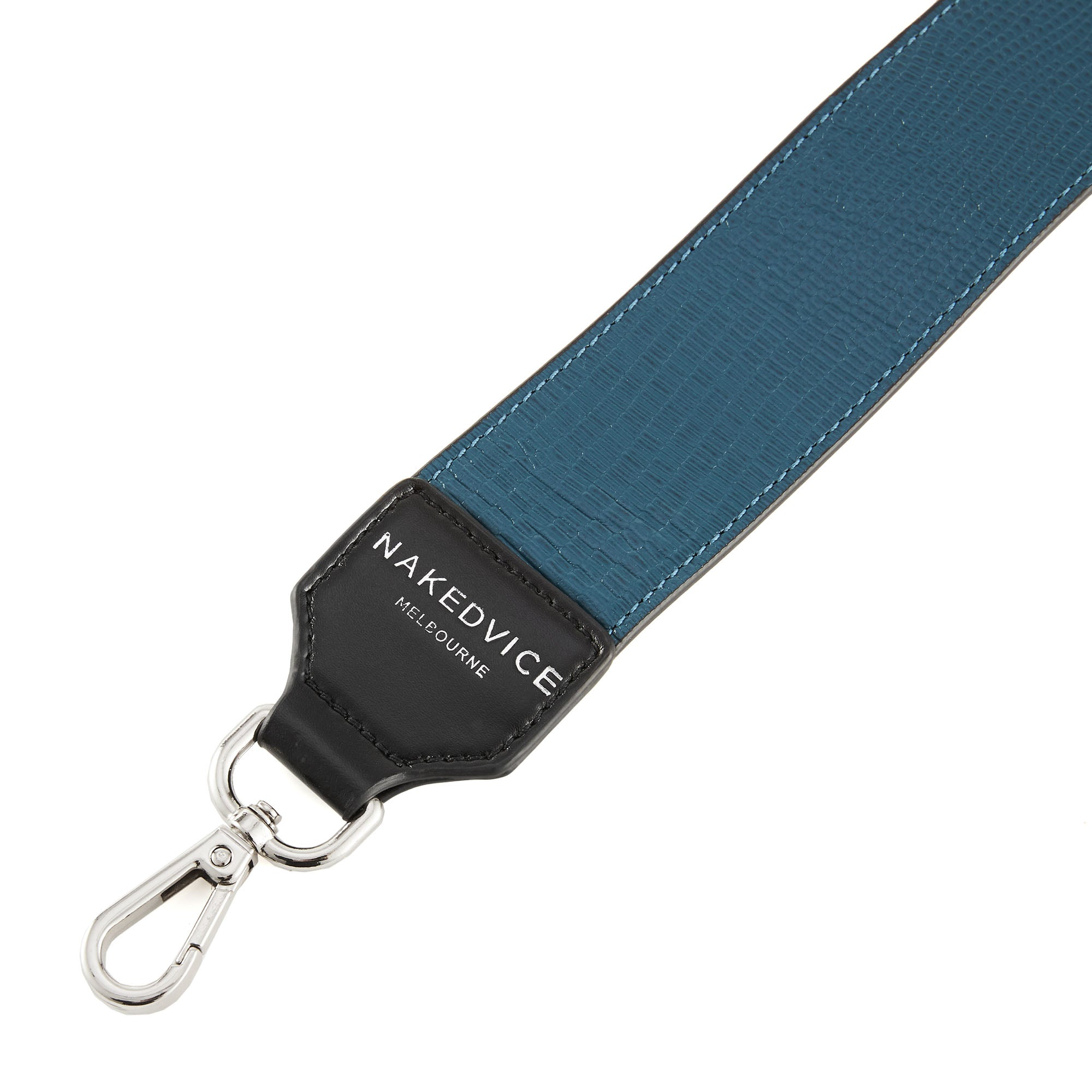 THE TEAL STRAP