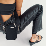 THE LARA PHONE POUCH