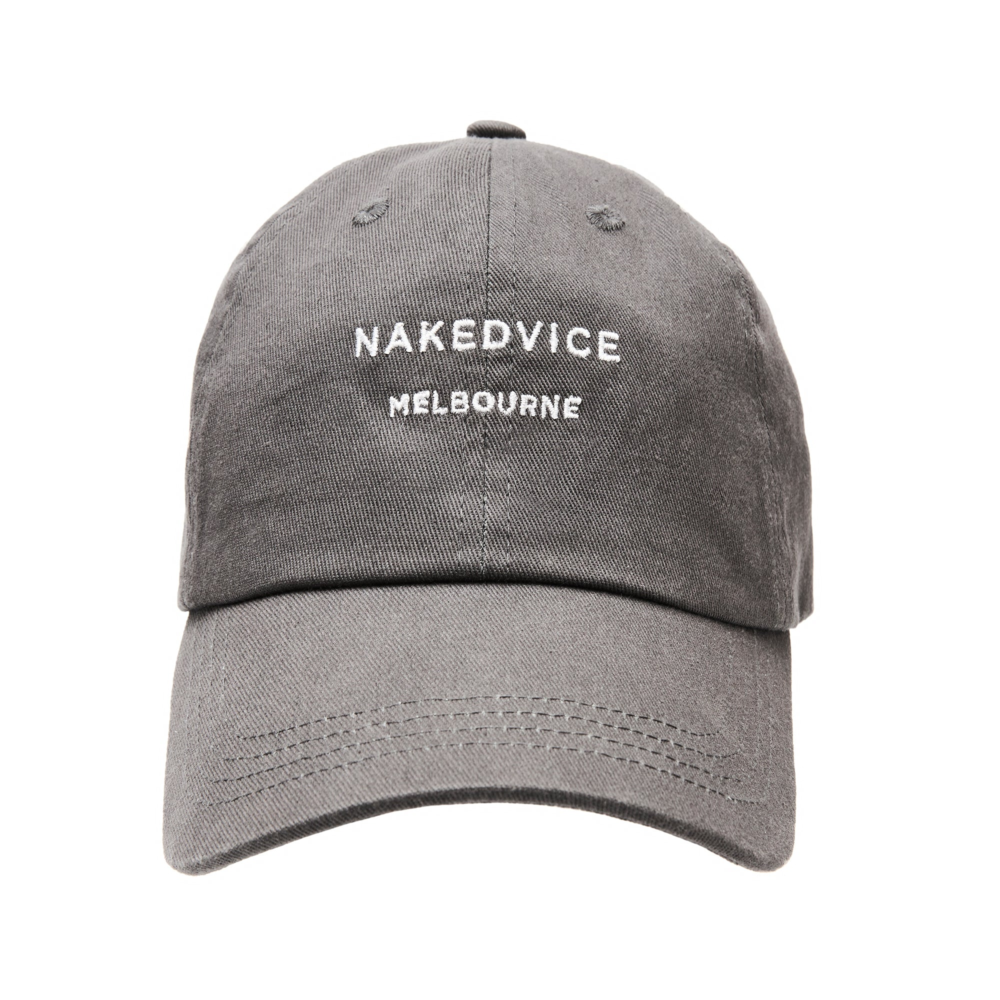 THE NAKEDVICE CAP