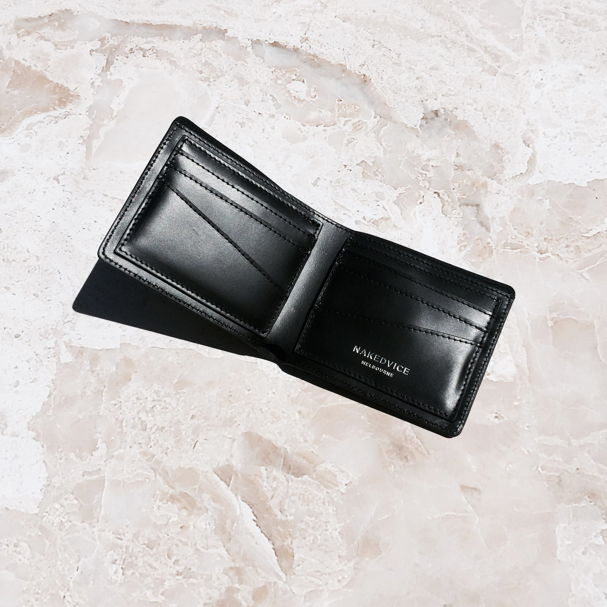THE BOSS WALLET