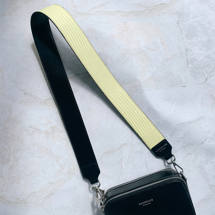 THE LEMON STRAP