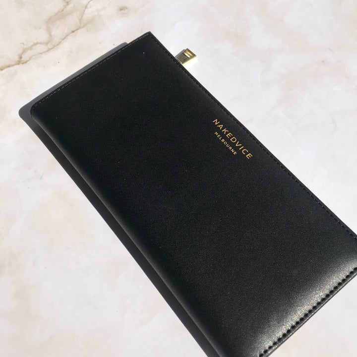 THE DREW GOLD WALLET