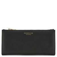 THE DREW BLACK WALLET