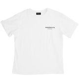 THE NAKEDVICE BRANDED TEE