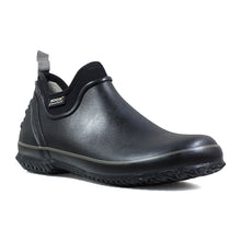 Load image into Gallery viewer, Bogs Footwear Men's Urban Farmer Waterproof Shoes Black