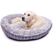 Load image into Gallery viewer, Donut Dog Bed