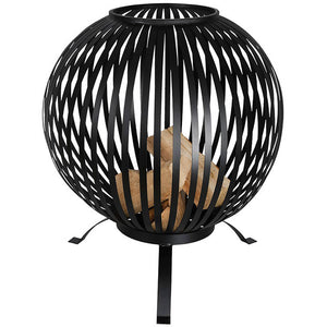 Cage Fire Ball
