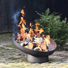 Load image into Gallery viewer, Sloping Fire Bowl