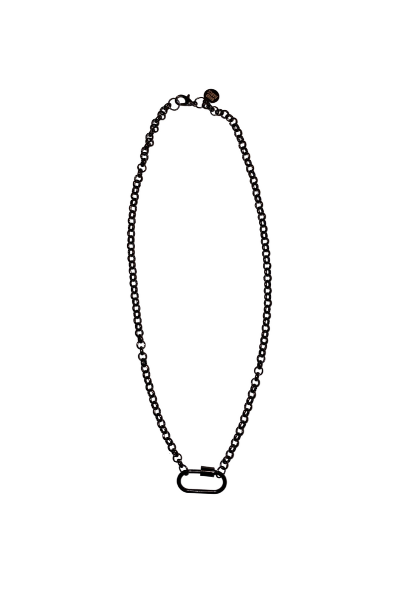 Rollo Charm Necklace