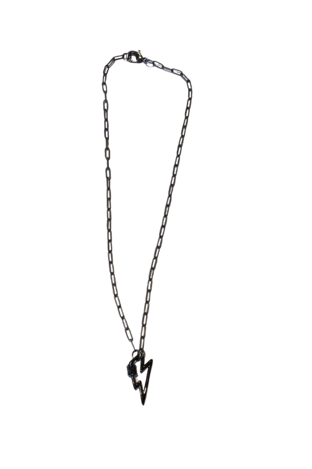 Charm Necklace AB