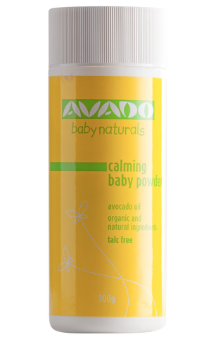 baby naturals CALMING BABY POWDER  SPECIAL