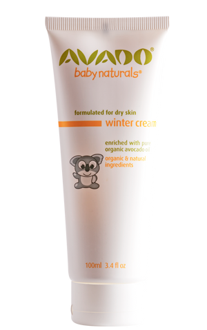 baby naturals WINTER CREAM