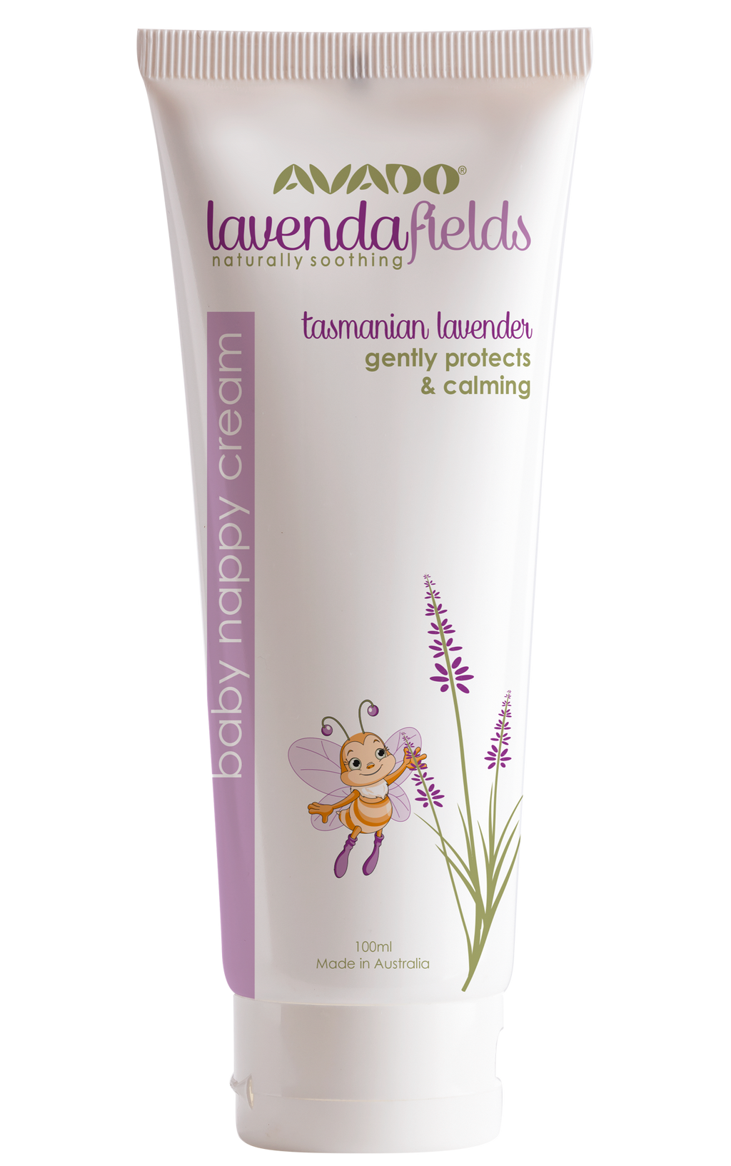 lavendafields NAPPY CREAM
