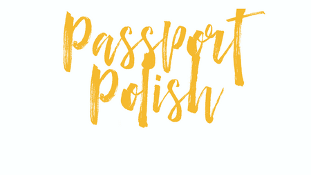 Passport Polish