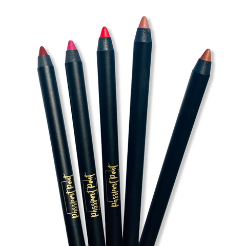 Passport Pout Lip Liner