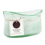 Windward Recycled Glass Candle