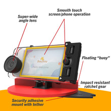 Load image into Gallery viewer, DouDou Surf Waterproof Phone Case and Mount for iPhone 6/6s/7/8