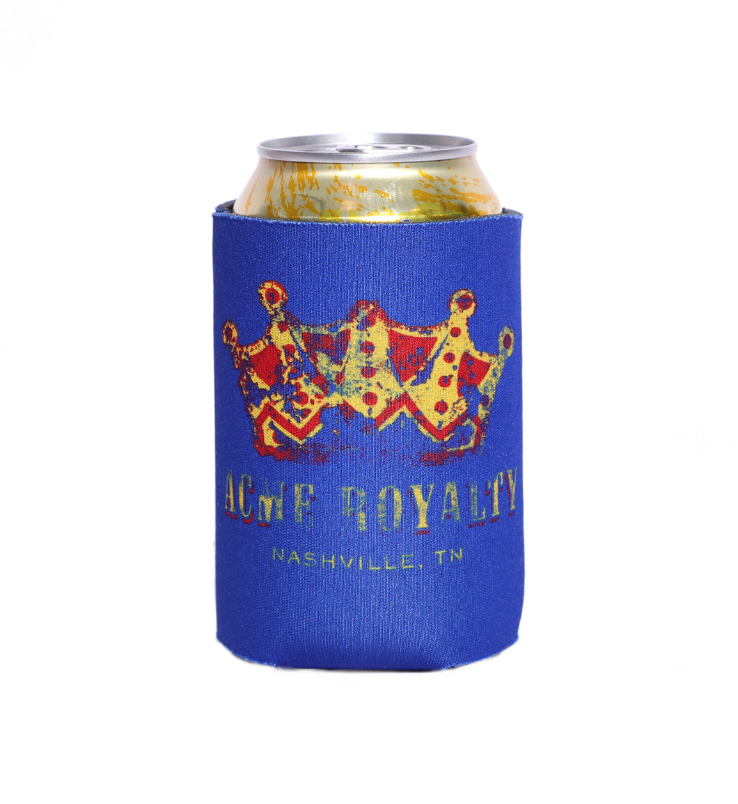 Royalty Koozie