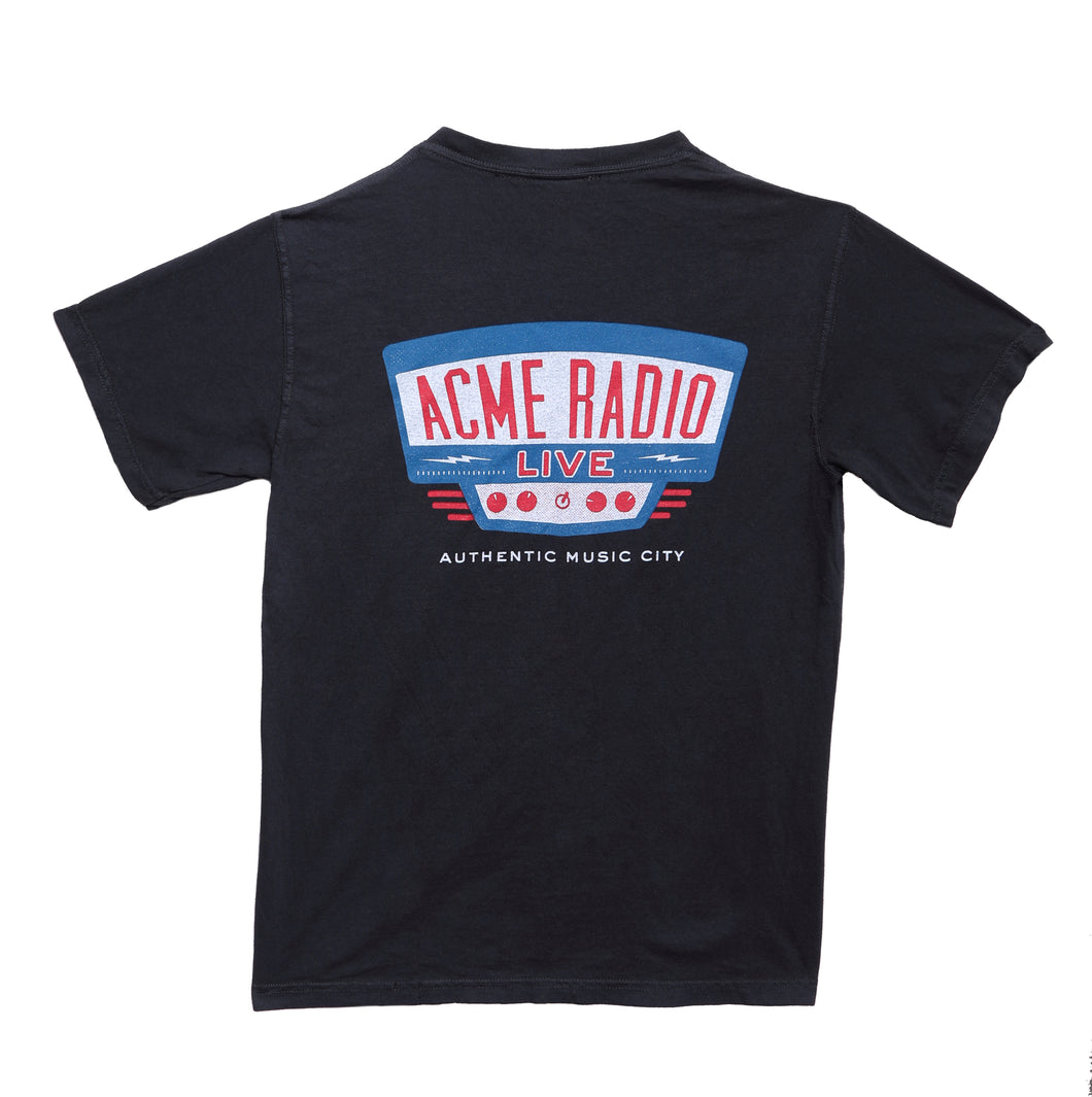 ACME Radio Live Pocket Shirt
